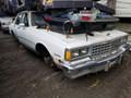 1984 Chevy Caprice 00054