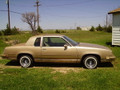 1986	OLDSMOBILE	CUTLASS SUPREME	00170
