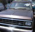 1986	FORD	BRONCO II	00567