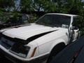 1985	FORD	MUSTANG	00609