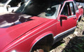 1991 CADILLAC DEVILLE 00665