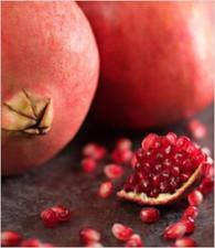 Apple Pomegranate