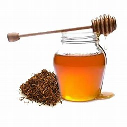 Enjoy this soothing blend of honey, amber, tobacco and tonka for a woodsy/smoky aroma.