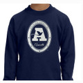 Amicette Sweatshirt: Youth Sizes