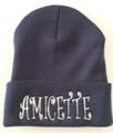 Amicette Beanie - Cuffed