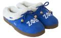 Zeta Cozy Slippers