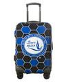 Zeta Small Luggage Cover