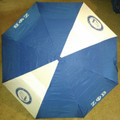Zeta Vented Folding Umbrella