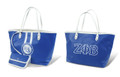 Zeta Greek Tote Bag