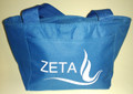 Zeta Insulated Lunch Totes