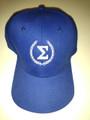 Sigma Nautical Cotton Twill Flexfit Cap
