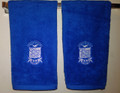 Sigma Shield Hand Towel Set