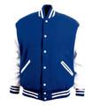 JV Wool Jackets (2X - 3X)
