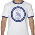 Sigma Seal Ringer T-Shirt (2X - 3X)