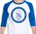 Sigma Seal Raglan T-Shirt (2X - 3X)