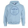 Amicae Hoodie (2X - 4X)