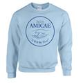 Amicae Fleece (2X - 4X)