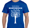"""KIZ Forty Years of """"Her"""" Story T-Shirt (Large Sizes)"""