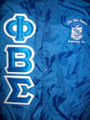 Sigma Royal Crossing Jackets