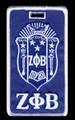 Zeta Luggage Tag - Shield