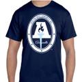 Archonette Navy T-Shirt