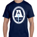 Archonette Navy T-Shirt ( Large Sizes )