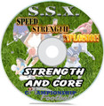 SSX Strength & Core