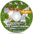 SSX Speed, Agility, & Conditioning