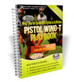 Pistol Wing T Playbook - 3rd Edition