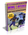 Youth Wing T Playbook & Install Manual