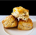 Meetinghouse Cheddar Chive Buttermilk Biscuits