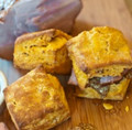 Meetinghouse Sweet Potato Biscuits