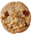 Jacqueline's TFF 1.5 oz. Caramel Apple Cookies - Seasonal