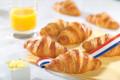 Lenotre-Bridor Small Croissant