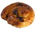 Lenotre-Bridor Mini Raisin Croissant