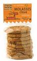 Dancing Deer Molasses Clove Cookies