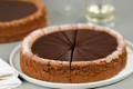 "Opera Patisserie 10"" Round- Flourless Chocolate Cake"
