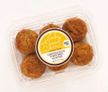 Lucky Spoon Gluten Free Lemonlicious Poppy Seed Muffins, 7.25 oz.