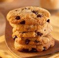 Lucky Spoon Gluten Free Chocolaty Chip Cookies, 6 oz.