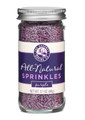 GBC Natural Sprinkles- Purple
