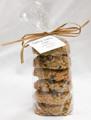 Kayak Cookies Oatmeal Raisin Salty Oats 6 pack