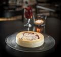Izzy's Cheesecakes Natural Raspberry Cheesecake, 16oz