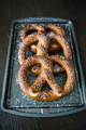 Wicked Twisted 24CT Pretzel 6.5 OZ