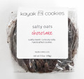 Kayak Cookies Chocolate Salty Oats Single Pack