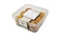 Bisousweet Retail French (Cinnamon) Doughtnut Muffin, 9PK