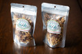 White Lion Apple Pie Granola, 3oz