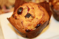 Davidovich Orange Cranberry Muffins 5oz - DM11703