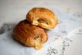 C'est Gourmet Turkey & Cheese Croissant, RTB