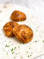 C'est Gourmet Swiss & Herb Croissant, RTB