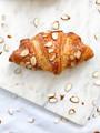 C'est Gourmet Almond Croissant, RTB